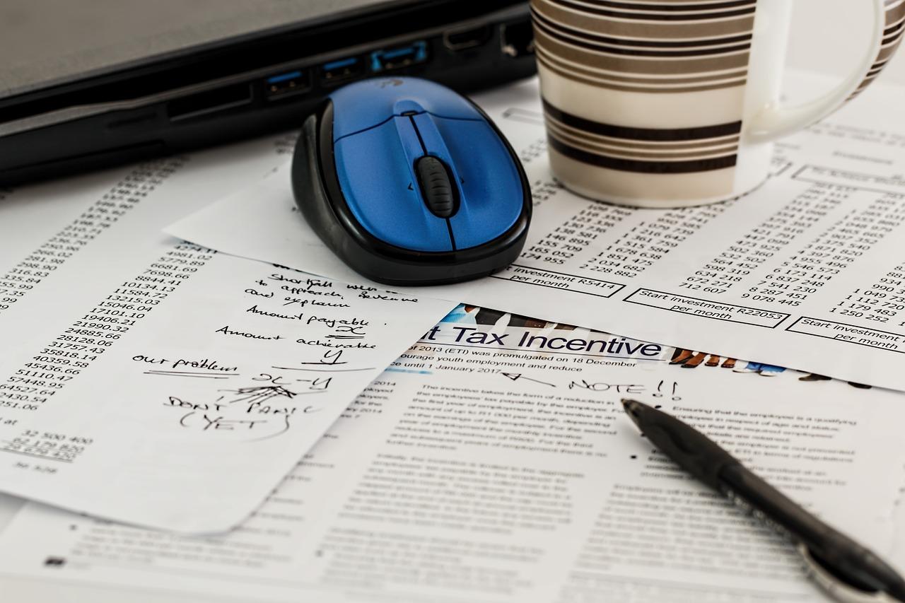Kompleksowa pomoc w rachunkowych sprawach