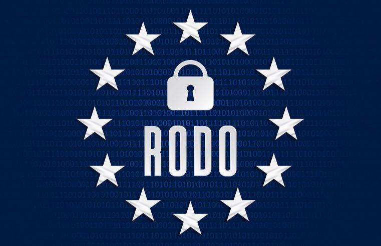 Ochrona danych osobowych – nadchodzi RODO