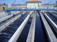 oczyszczalnia ścieków przemysłowych