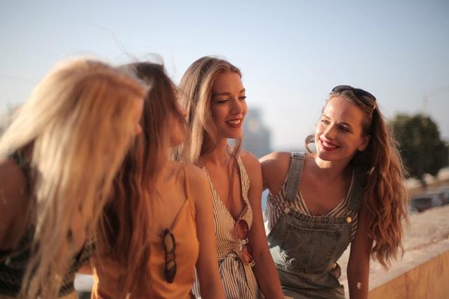 Komunikacja interpersonalna- umiejętność, którą doskonali się przez całe życie